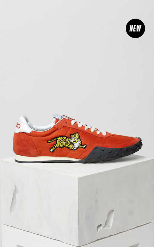 RUST KENZO Move Sneaker for unisex
