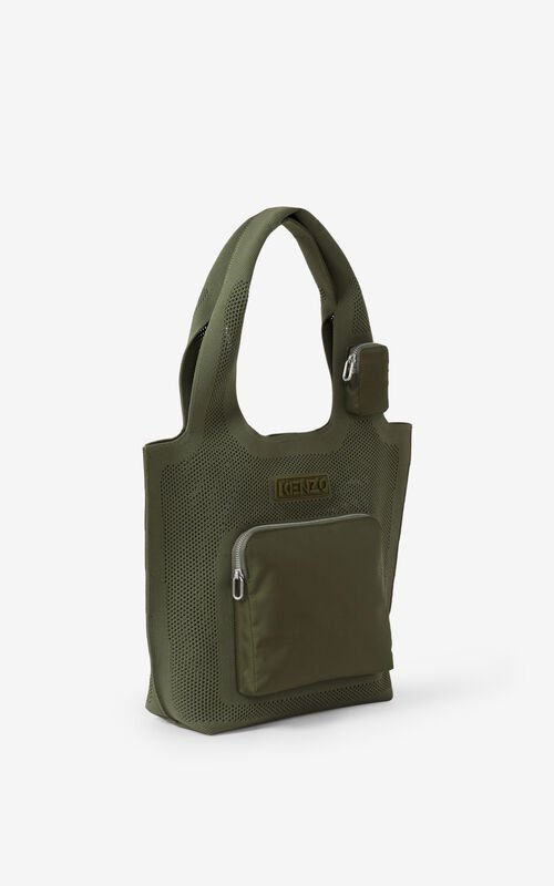 FERN Skuba small tote bag for unisex KENZO