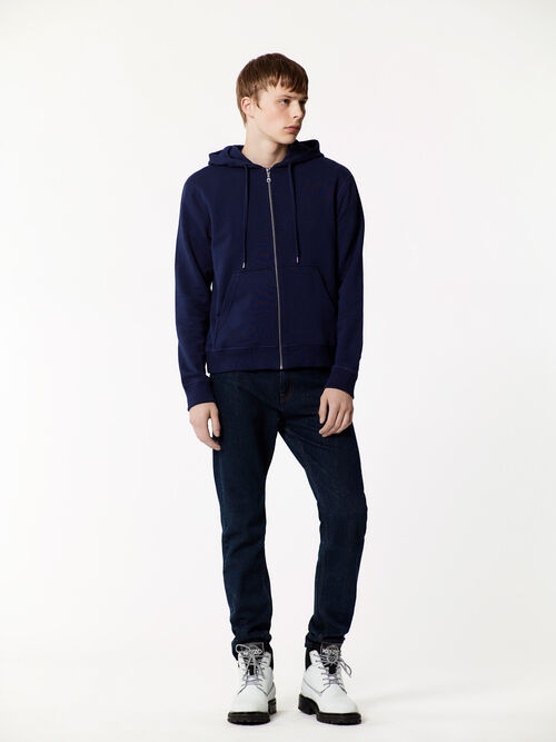 INK KENZO Hoodie for men