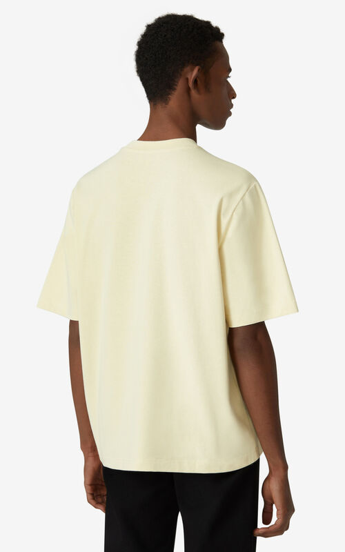 SAND  Tiger loose-fitting T-shirt for men KENZO