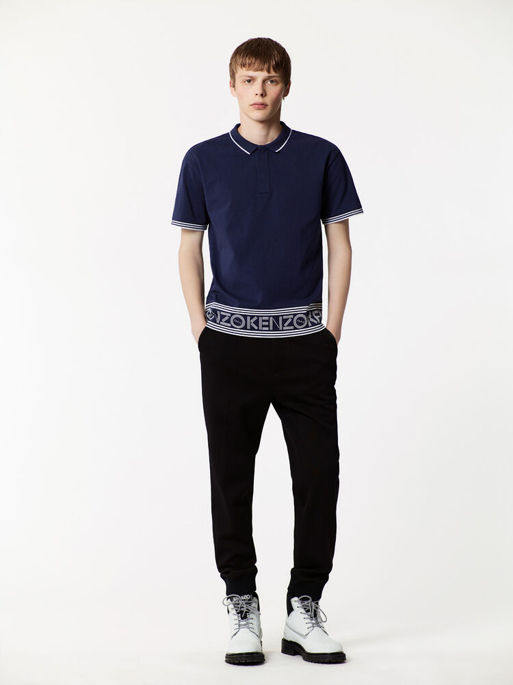 INK KENZO Polo for men