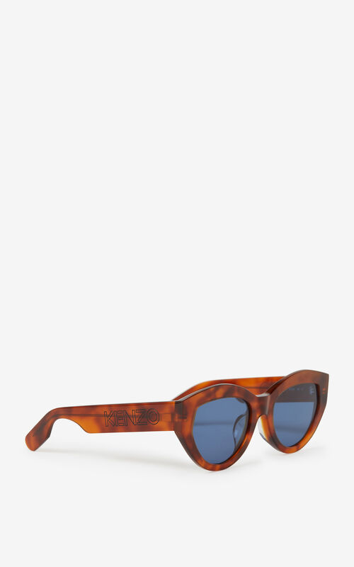 DARK CAMEL Sunglasses for unisex KENZO