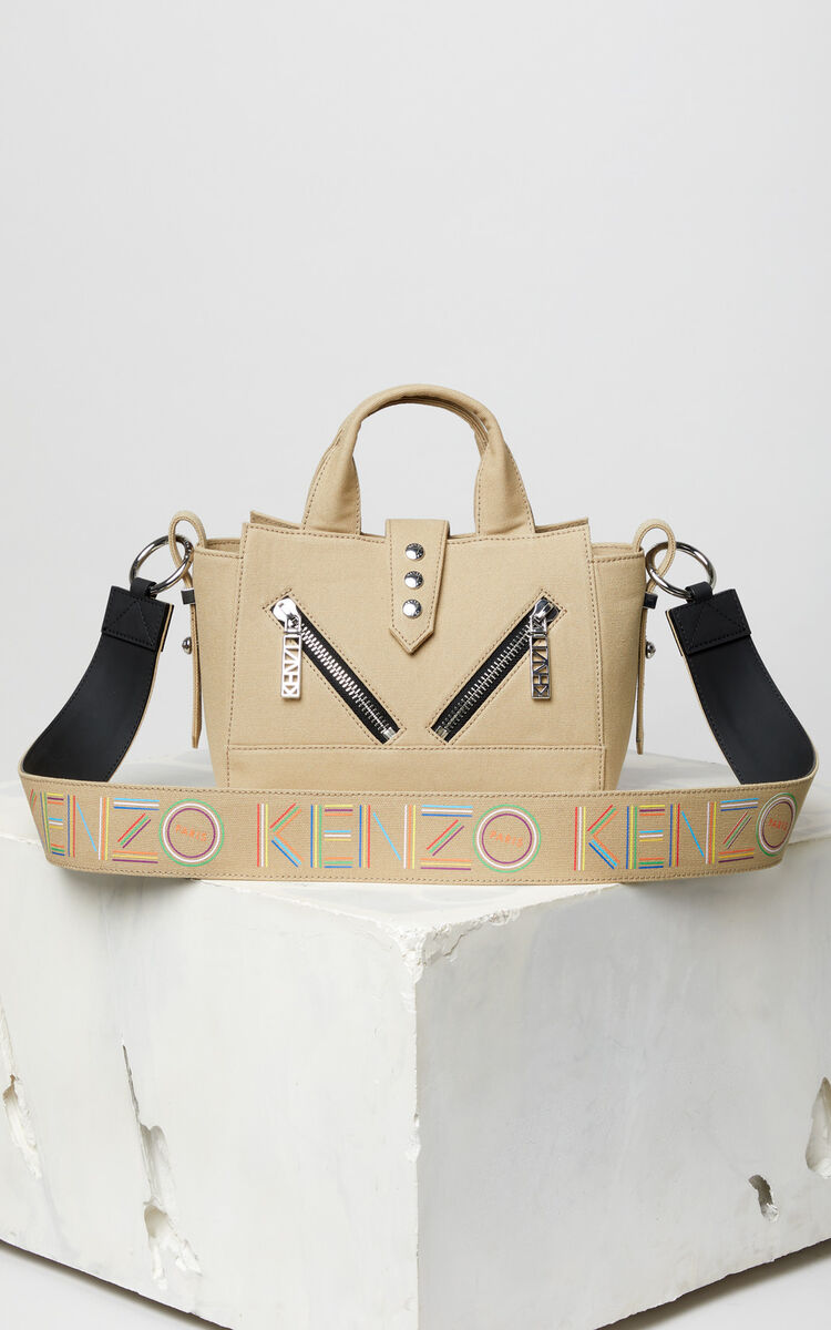 SAND 'High Summer Capsule Collection' Mini Kalifornia and strap for women KENZO