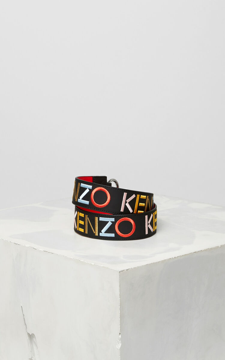 BLACK Strap for Mini Kalifornia for unisex KENZO