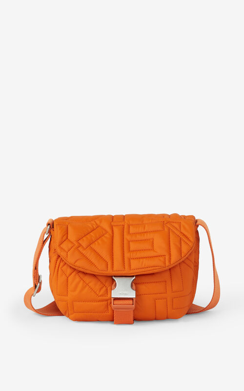 PAPRIKA Arctik small messenger bag for women KENZO