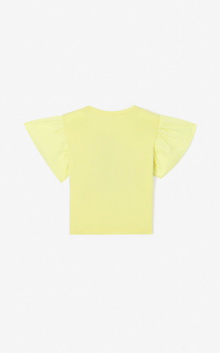 LEMON 'Phoenix Celebration' T-shirt for men KENZO