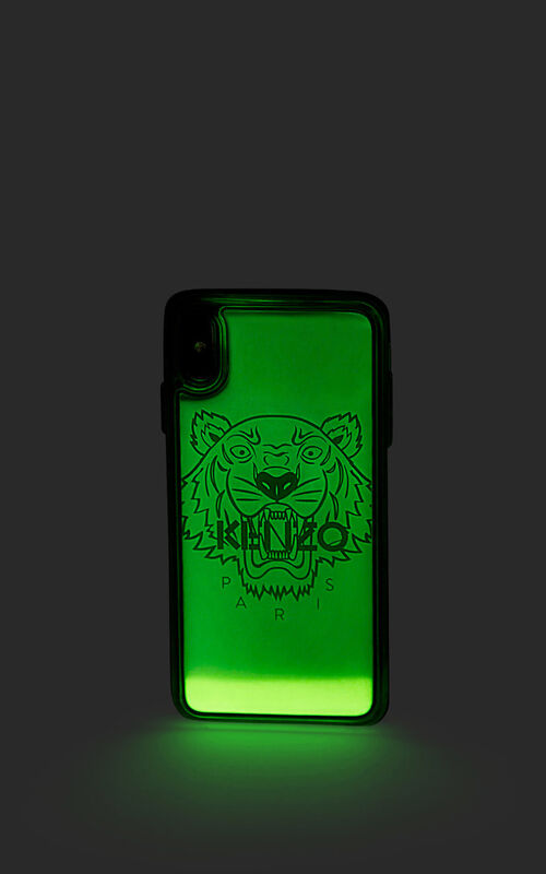 LEMON iPhone XS Max Case for men KENZO
