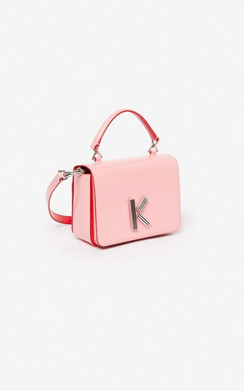 34d82bc6fd84 FADED PINK K-bag for unisex KENZO ...