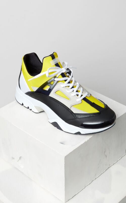 LEMON Sonic Sneaker for men KENZO