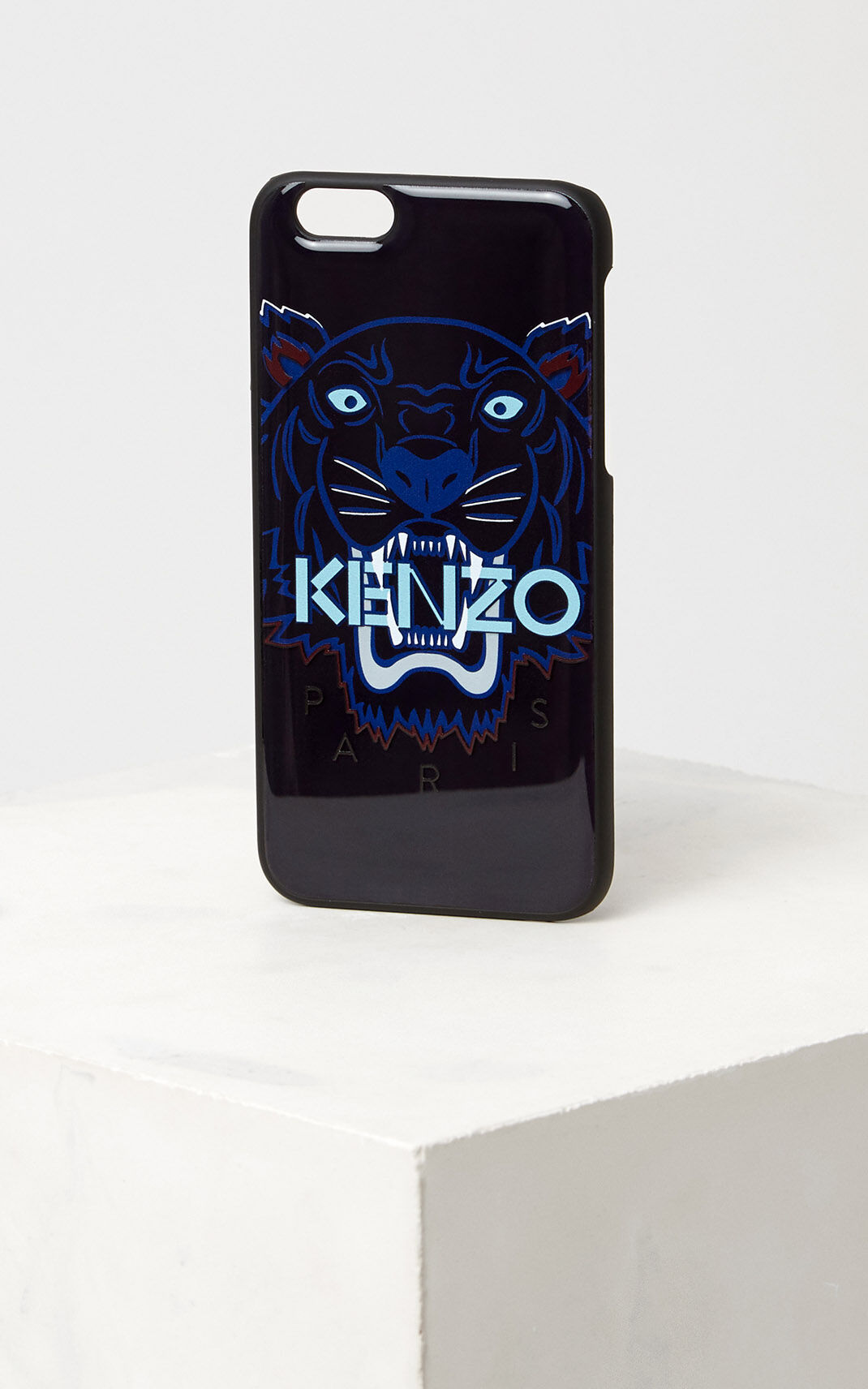 NAVY BLUE Tiger iPhone 6+/6S+  case for unisex KENZO