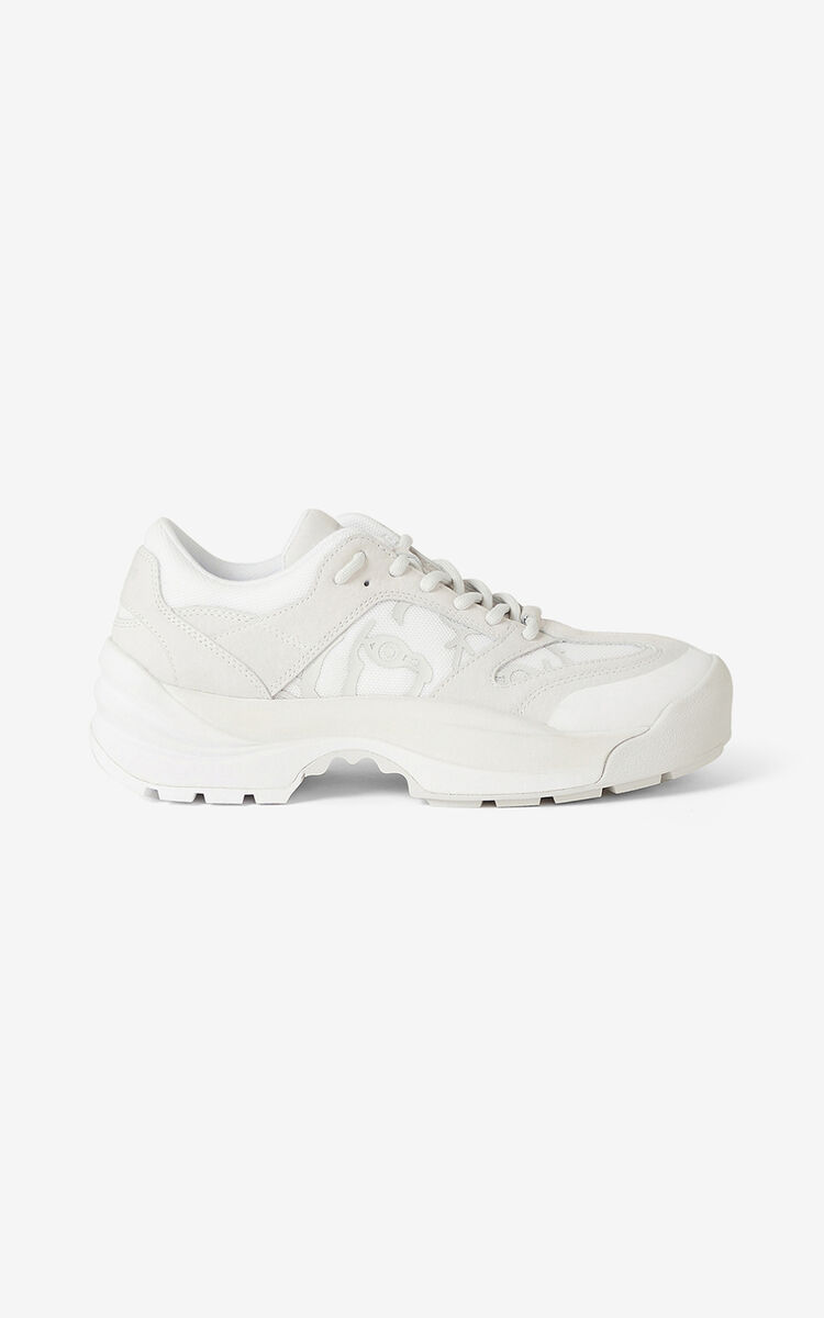 OFF WHITE KENZO Work sneakers for women