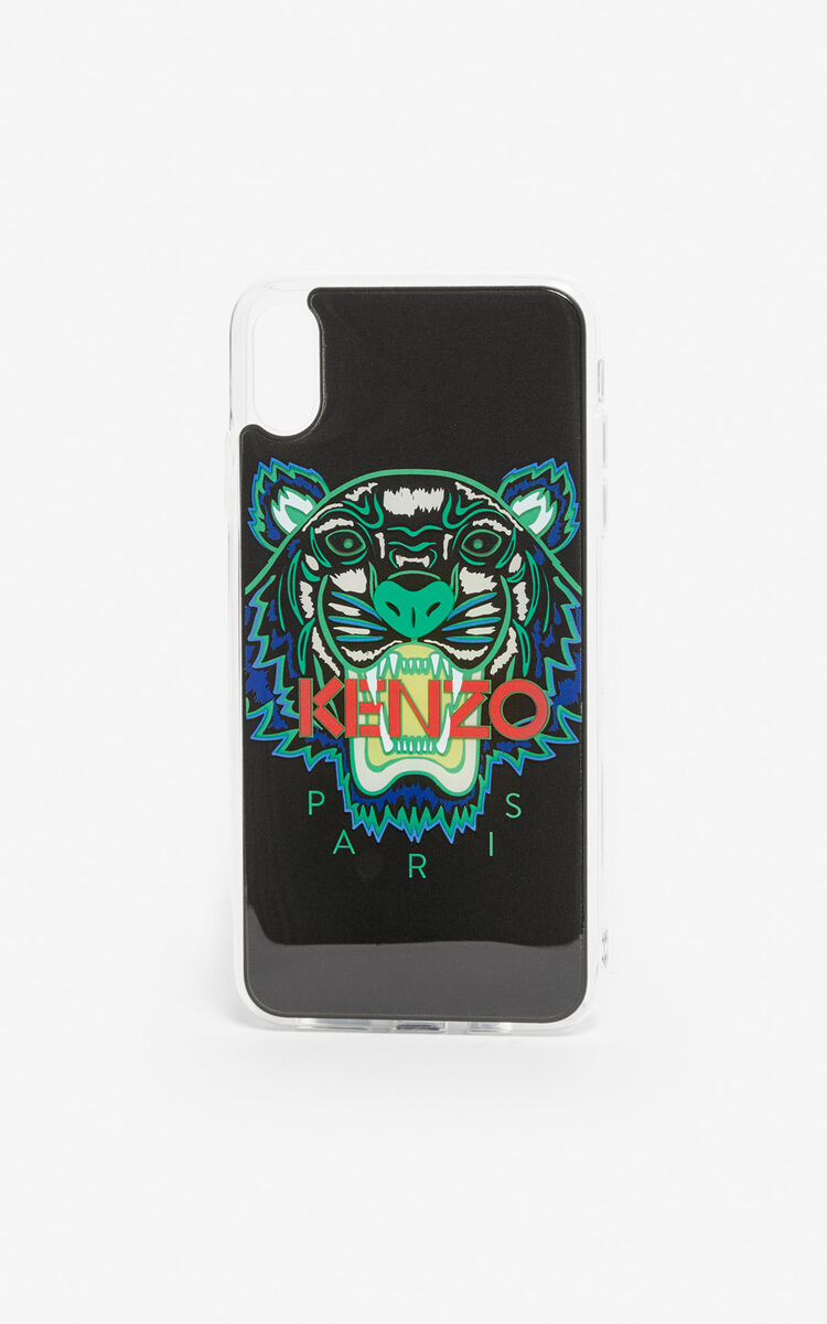 Kenzo - iPhone XS Max Tiger case - 1
