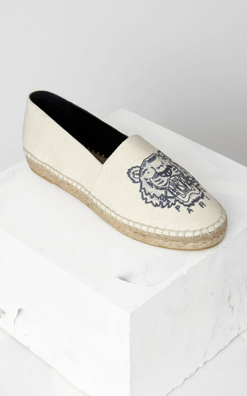 18d89901 PUTTY Tiger Espadrilles for unisex KENZO ...