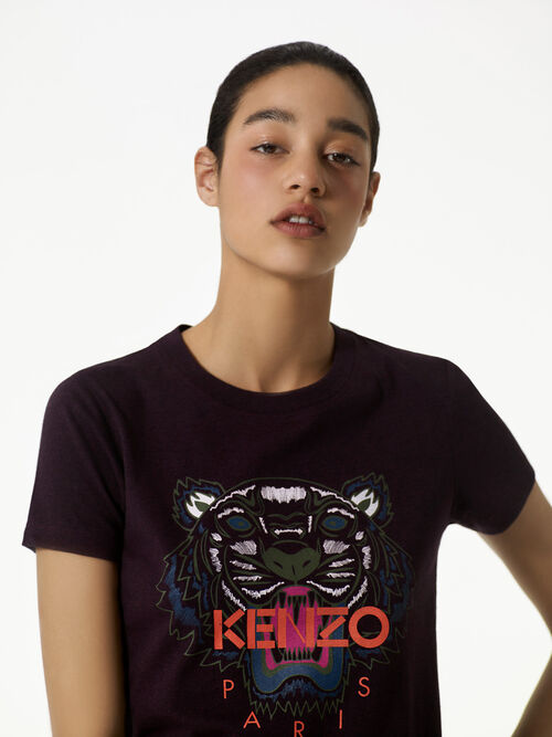 PRUNE Tiger T-shirt for women KENZO