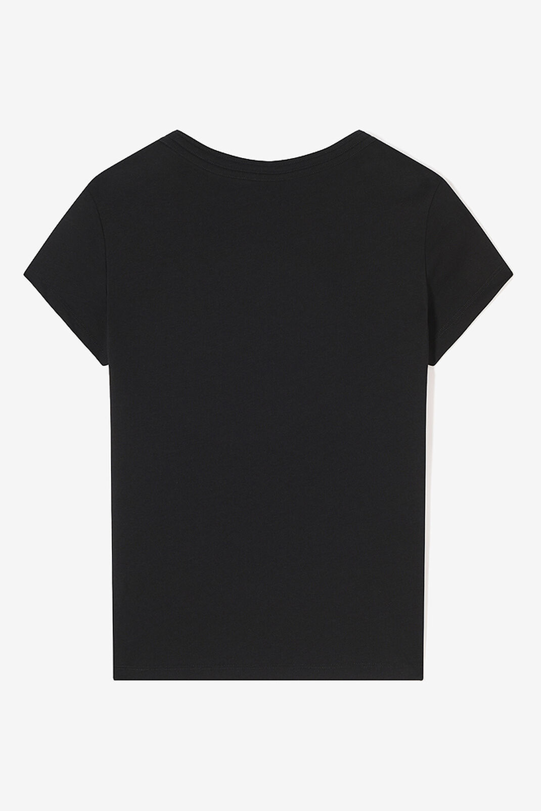 BLACK KENZO Essentials  t-shirt for women