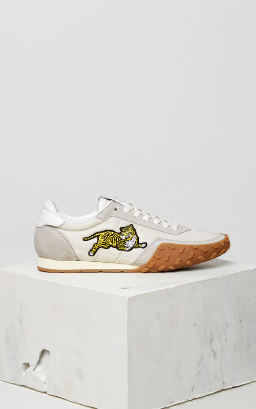 LIGHT GREY KENZO MOVE Sneaker for unisex