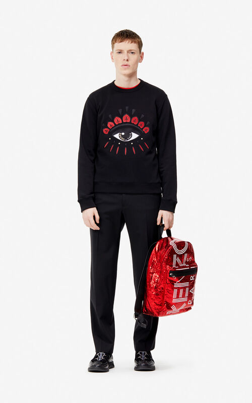 ... BLACK Eye sweatshirt  Exclusive Capsule  for men KENZO b8783e33a