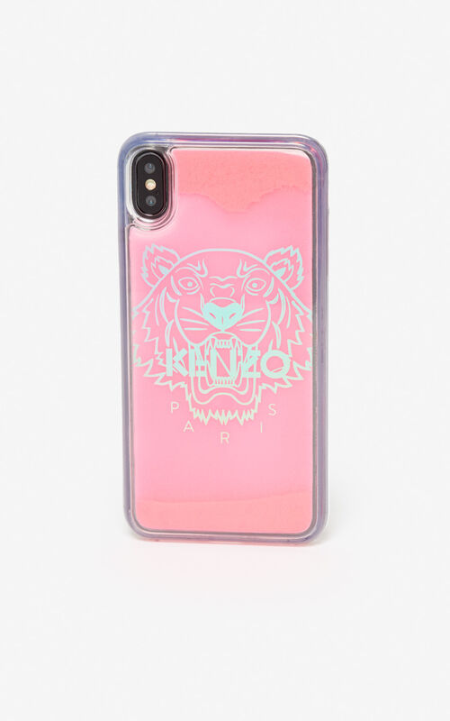 STRAWBERRY iPhone XS Max Case for unisex KENZO