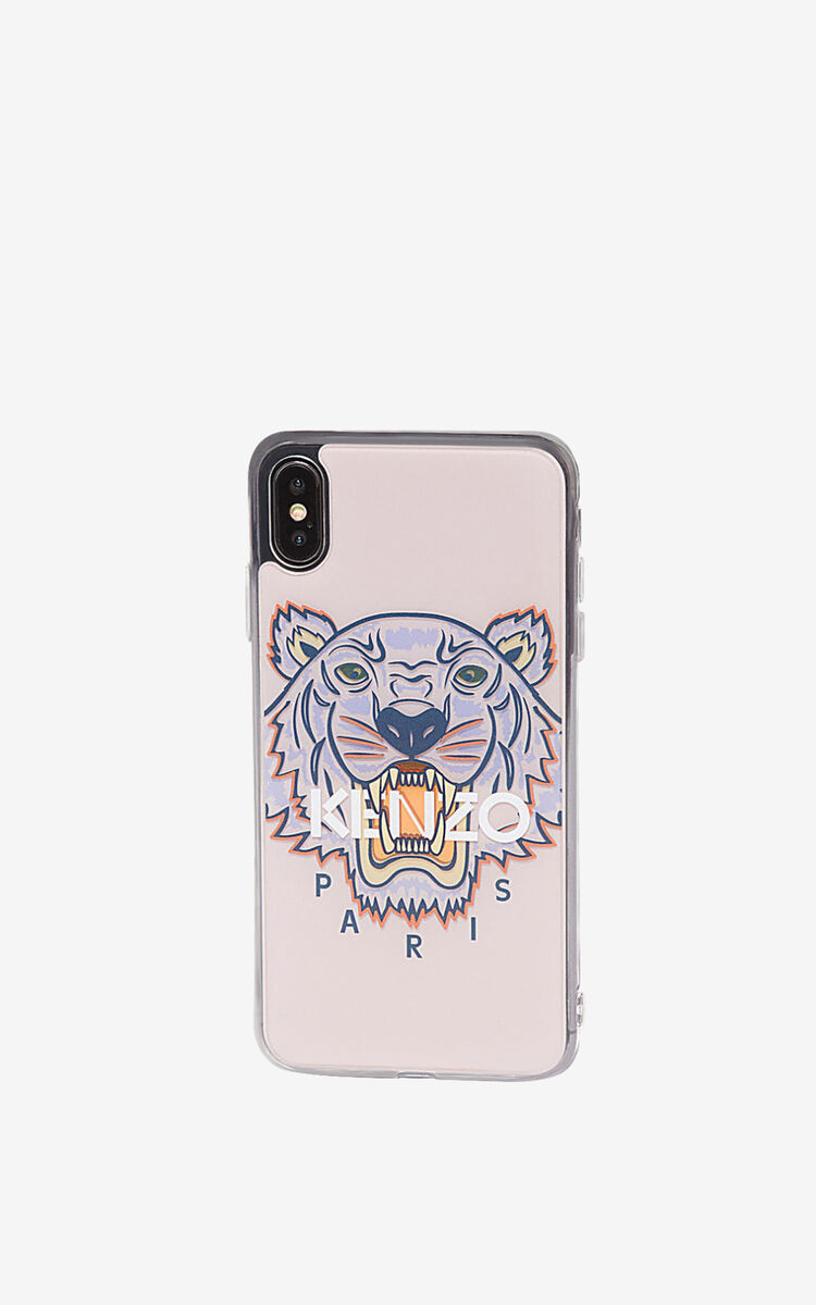 FADED PINK iPhone XS Max Case for unisex KENZO