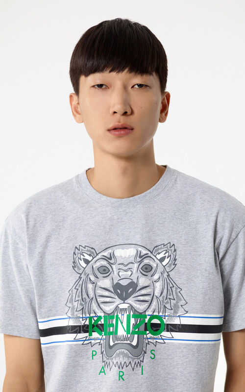 Tiger T-shirt for men KENZO