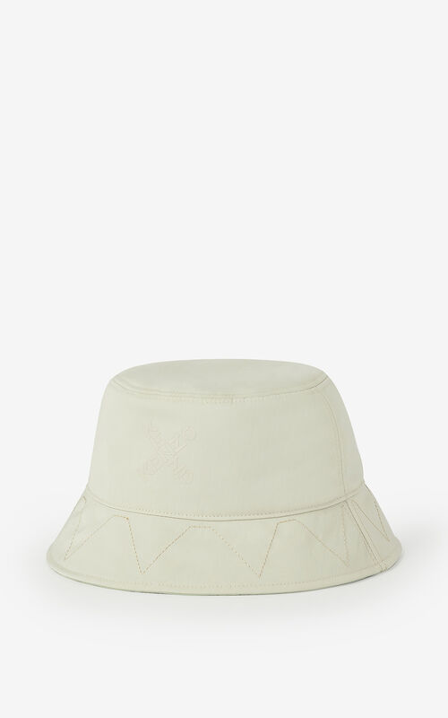 PUTTY KENZO Sport 'Little X' bucket hat for unisex