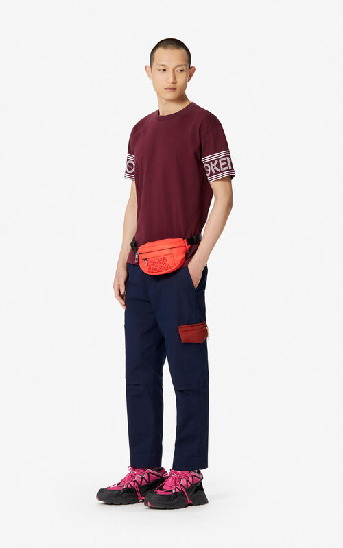 0695d7c29d07 Men's Ready-To-Wear - Clothing Collection for Men | KENZO.com