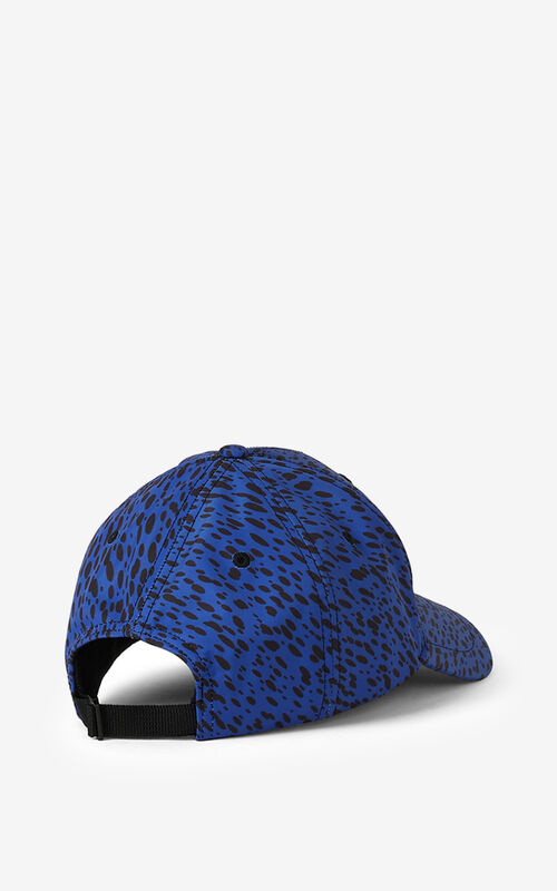 ELECTRIC BLUE Cap for unisex KENZO