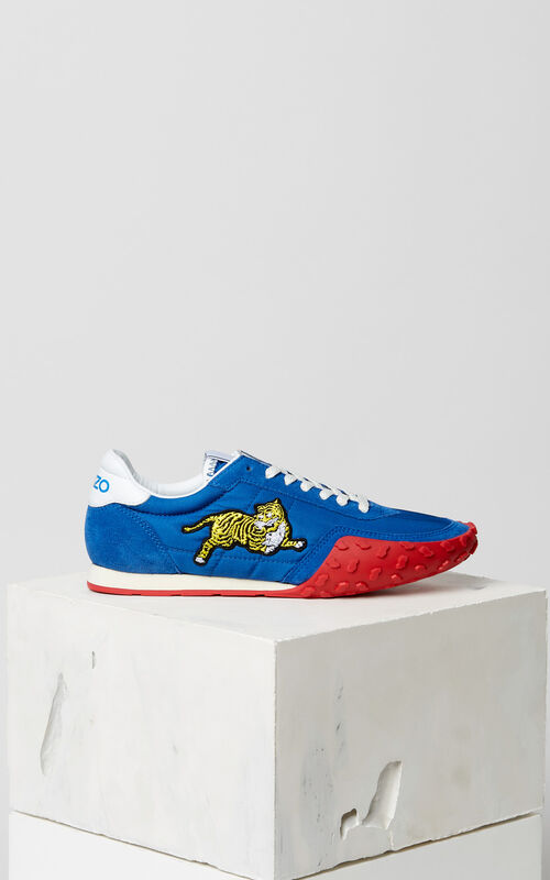 SLATE BLUE KENZO MOVE Sneaker for unisex