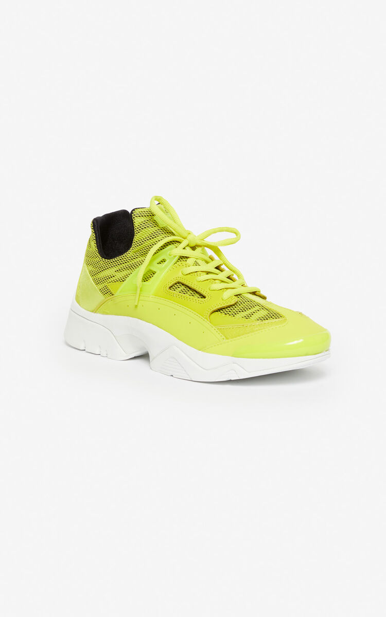 LEMON Sonic sneakers for unisex KENZO