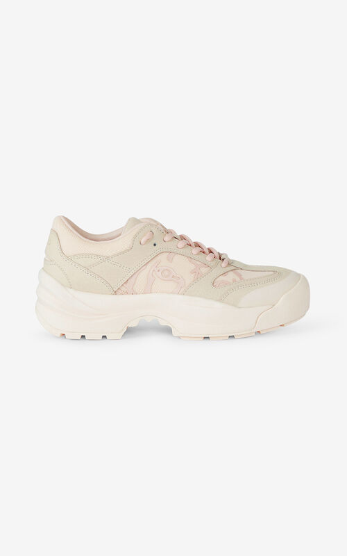 BLUSH KENZO Work trainers for unisex