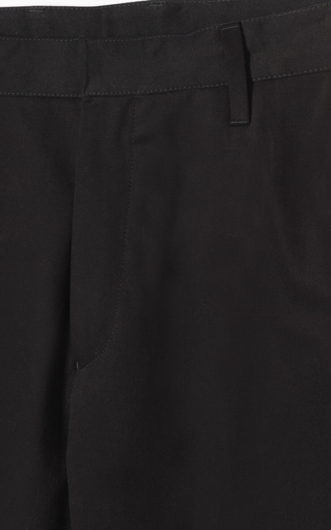 BLACK Cotton Pants for women KENZO