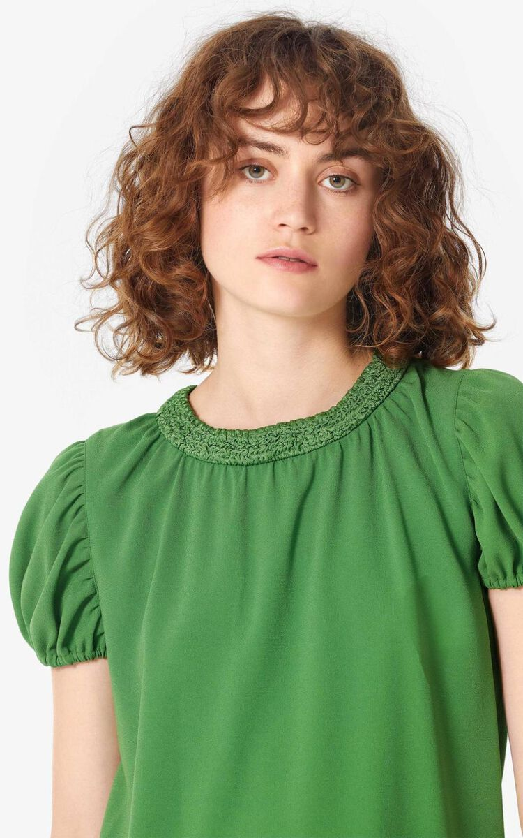 LIME Smock top for women KENZO