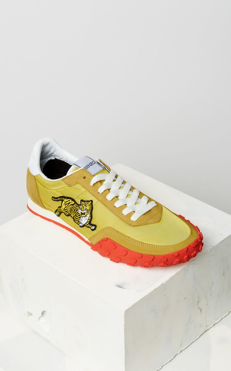 LEMON KENZO MOVE Sneaker for men