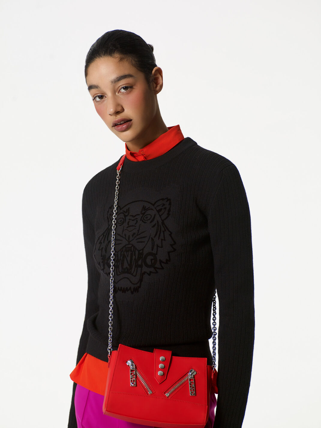 FIRE Tiny Kalifornia for unisex KENZO
