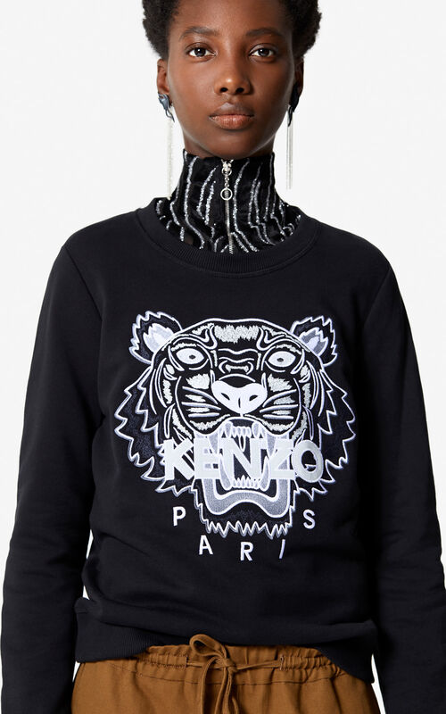 Hoodies for Women   Sweatshirts   KENZO.com 82a785872ac