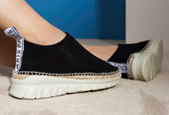 The Hybrid Espadrille