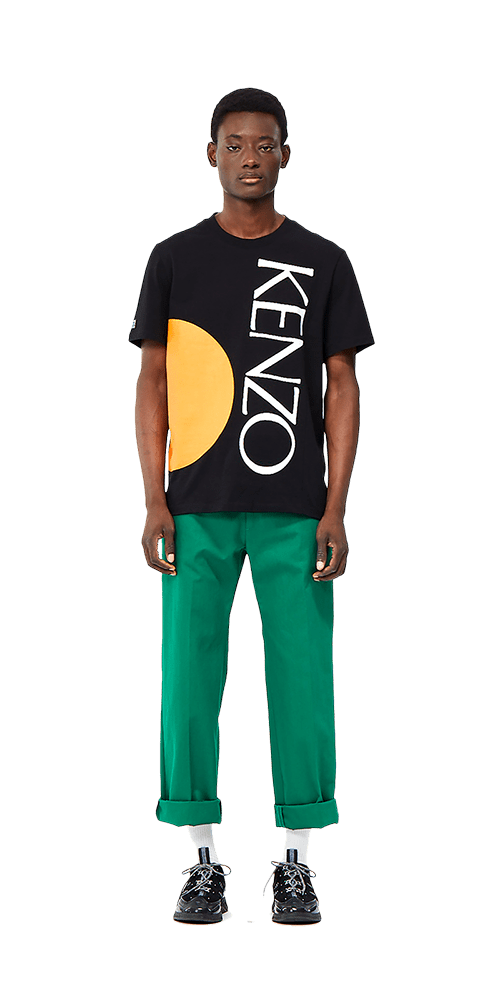 a9aad55b KENZO Clothing - Men, Women & Kids collections