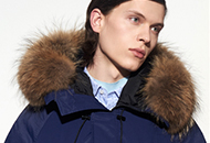The parka of the season